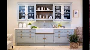 kitchen crockery unit designs in india youtube