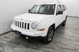 jeep patriot 2017 sunroof 2015 jeep patriot high altitude mark wilsons better used cars