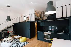 Decorating A Loft Apartment What Stylish Loft Apartment In Mexico City Idesignarch Interior