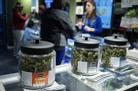 black friday denver colorado colorado retailers sold 19 tons of pot in 2014 state report says