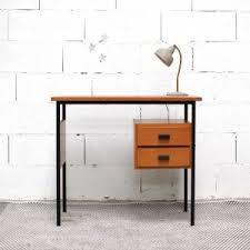 bureau annee 50 bureau ées 50 bois et métal