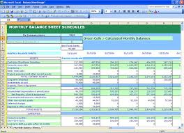 25 unique balance sheet template ideas on pinterest balance
