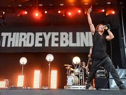 Third Eye Blind Can I Graduate Post Grunge Rocker Third Eye Blind At Capitol Theatre In Port Chester
