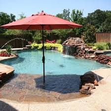 Best  Beach Entry Pool Ideas On Pinterest Zero Entry Pool - Backyard beach design