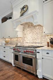 Ideas For Kitchen Backsplash Best 25 Kitchen Backsplash Ideas On Pinterest Backsplash Ideas