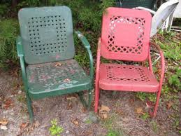 antique metal lawn chairs retro patio chairs canada outdoor patio
