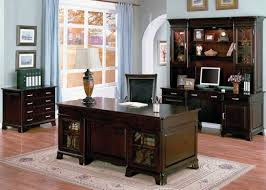 Home Office Desks Wood Interior Design Contemporary Office Furniture Home Office Desk