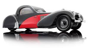 bugatti type 57sc atlantic bauer exclusive models tc models