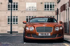 lime green bentley a beautiful orange bentley continental gt by protze photography on