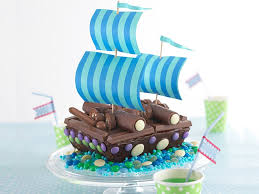 pirate ship cake pirate ships