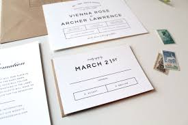 modern wedding invitations modern wedding invitations two