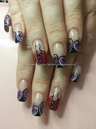 55 most beautiful corset nail design ideas