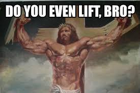 Bro Jesus Meme - image 665573 jesus know your meme