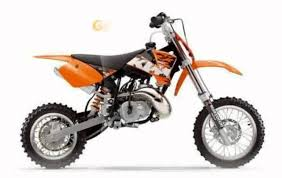 2004 ktm sx 65 features and review youtube