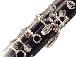 Buffet International Clarinet by Rc Buffet Crampon