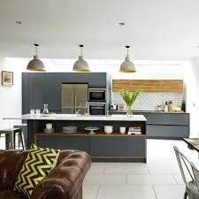 kitchen design images open plan kitchen design ideas to make your