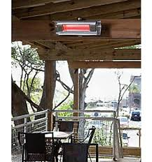 buying an outdoor patio heater sears