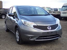 nissan note 2011 nissan note x japanese used vehicles exporter tomisho