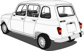 renault 4 1972 renault 4 d png 1600 981 mis vehículos pinterest