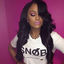 sew in hair gallery 18 best how to get gorgeous hair images on pinterest beach waves