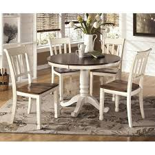 Round Kitchen Table And Chairs Walmart by Walmart Dining Room Table Provisionsdining Com