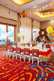 brown birthday party brown and cony line friends birthday party ideas birthdays
