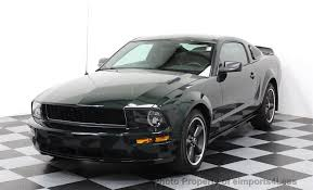 2008 mustang used 2008 used ford mustang bullitt at eimports4less serving doylestown