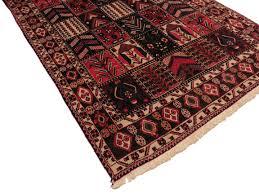 Rug 7x10 Persian Bakhtiari 7 X 10 Wool Oriental Rug 5612 Exclusive