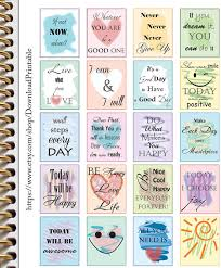 printable stencils quotes inspirational motivational planner stickers quote stickers planner