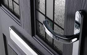 Exterior Doors Fitted Composite Upvc Exterior Doors