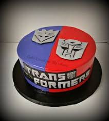 transformers cakes transformers bumblebee cakes transformers robots in disguise