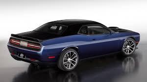 Dodge Challenger Tail Lights - mopar u0027s new dodge challenger scores hellcat lights and two tone