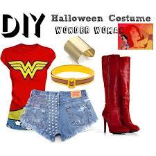 Homemade Woman Halloween Costume 31 Superhero Halloween Costume Ideas Images