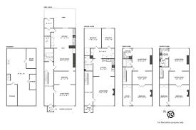 elegant kensington home wants 1 6m after full renovation curbed ny