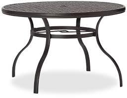 Black Cast Aluminum Patio Furniture Strathwood Patio Furniture Archives Discount Patio Furniture