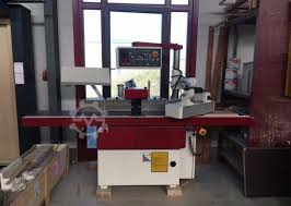 used scm t 150 class 1994 single spindle moulder for sale germany