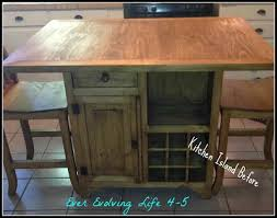 Kitchen Island Makeover Ideas 39 Best Kitchen Islands Images On Pinterest Kitchen Islands
