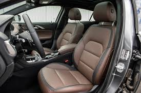 infiniti jeep interior 2017 infiniti qx30 premium regency leasing every make every