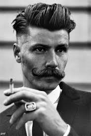 what is a gentlemens haircut best 25 1920s mens hairstyles ideas on pinterest slick back