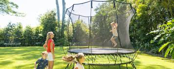 springfree trampoline blog post articles under the tags small