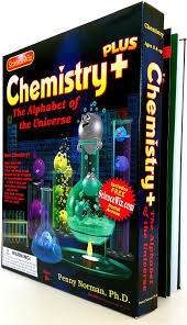 amazon com science wiz chemistry experiments kit penny ph d