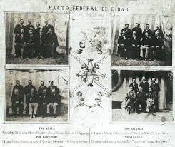 fotos antiguas eibar un acuerdo de abajo a arriba el pacto federal de eibar deia