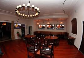 The Chandelier Room Hoboken Vesta Rooms