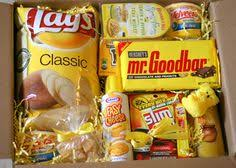 cheer up care package send a box of to brighten someone s day