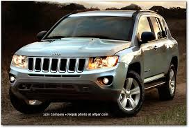 2014 jeep compass mpg 2007 2017 jeep compass the crossover