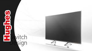 Panasonic Viera Pedestal Stand Panasonic Dx700 Switch Design Pedestal Youtube