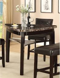 triangle high top table dining sets marvellous triangle dining table with bench high