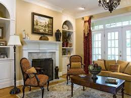 Country Style Living Room Furniture Traditional Living Room Decor And Furniture Style