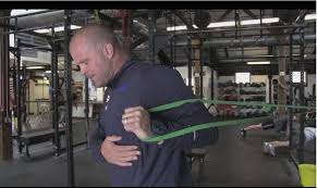 Anthony Clark Bench Press 4 Exercises To Help Mid To Upper Back Pain The Inertia