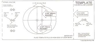 Screws For Kitchen Cabinets by Backyards Installing New Door Knob Img 3690 With Lock Template